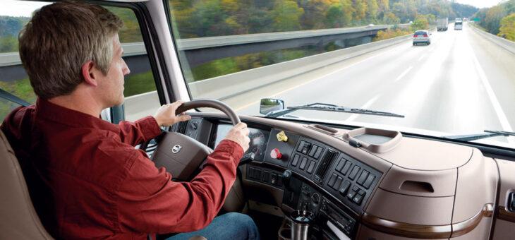 Motorista Truck – Ibirité